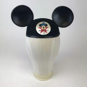 Walt Disney World 25 Years Mickey Mouse Ears